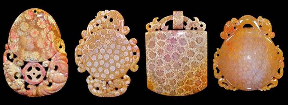 1491 珊瑚玉.台灣
